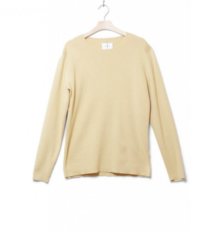Legends Pullover Cofu yellow S