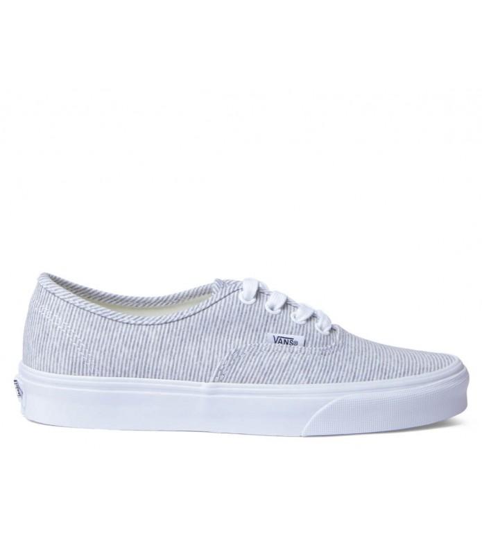 Vans Vans W Shoes Authentic grey jersey/true white