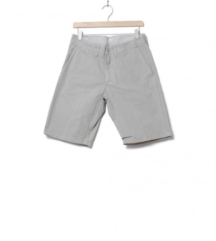 Carhartt WIP Shorts Johnson grey dust 30