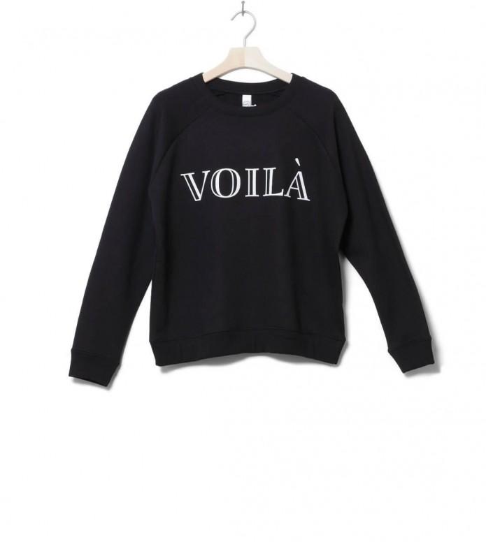 MbyM W Pullover Voila black