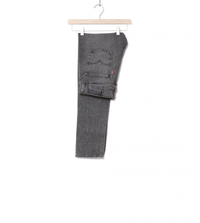 Levis Jeans 510 Skinny Fit grey luther 4-way 31/32