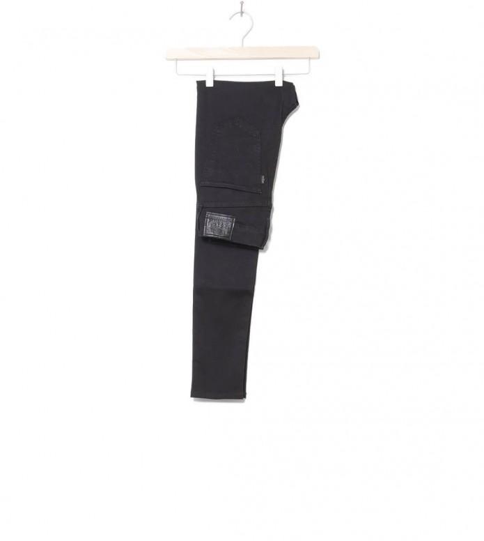Levis W Jeans Mile Hight Super Skinny black 25/28