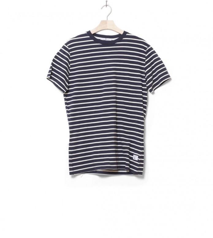 Revolution T-Shirt 1016 blue navy S