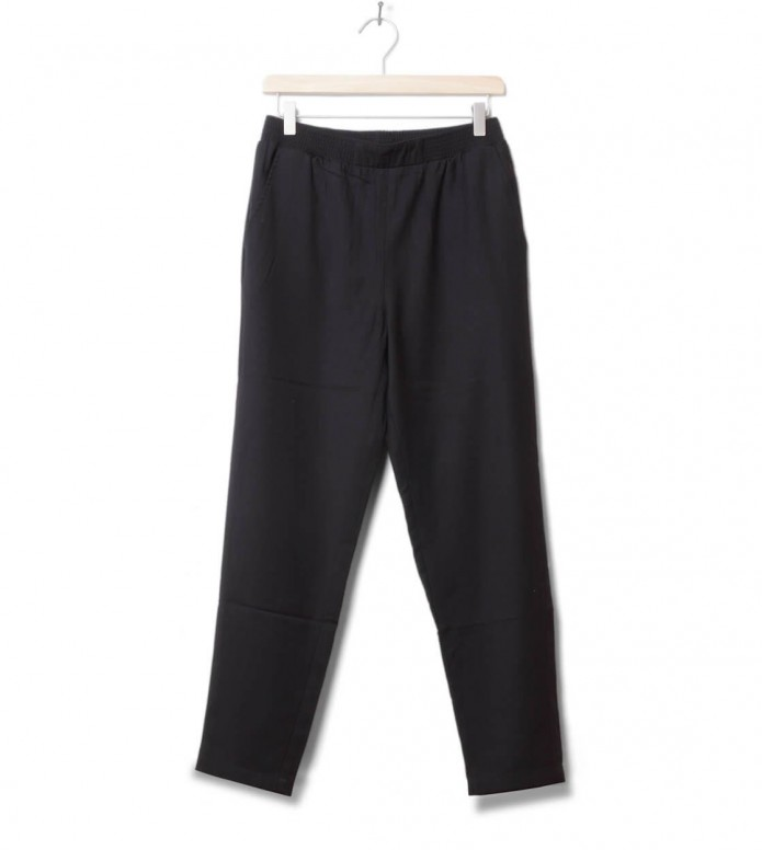 Wemoto W Pants Iris black