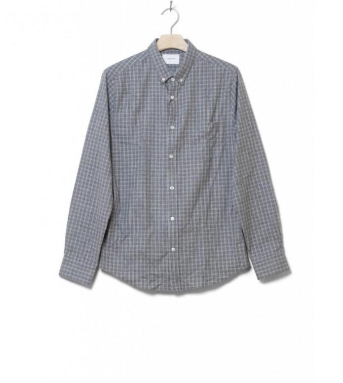 Legends Shirt Toronto grey check L