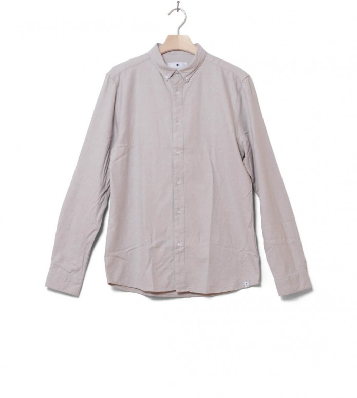 Revolution Shirt 3641 grey S