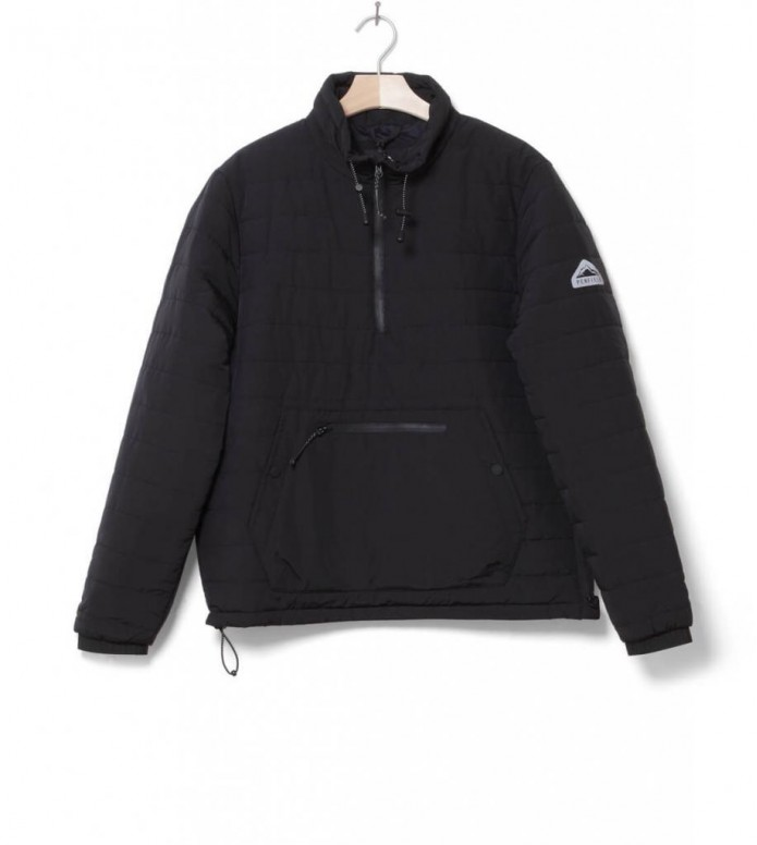 Penfield Jacket Torbert black M