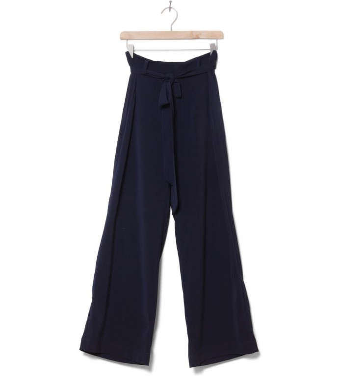 MbyM W Pants Hysteric blue night sky S