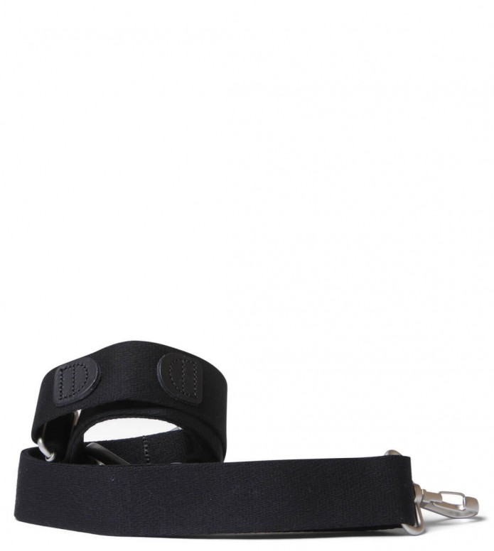 Qwstion One-for-Two XL Strap System organic jet black 100-220cm