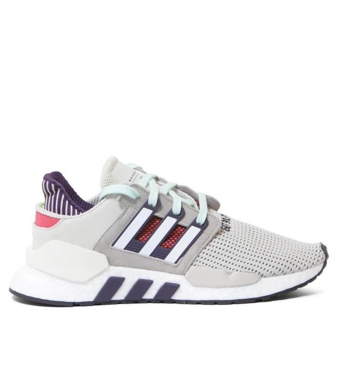 adidas Originals Adidas Shoes EQT Support 91/18 beige cbrown/ftwwht/owhite