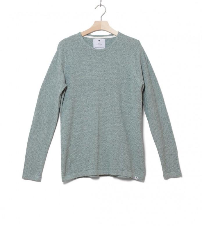 Revolution (RVLT) Revolution Knit Pullover 6005 green
