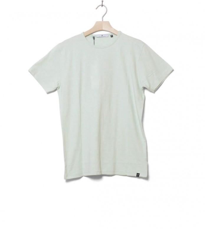 Revolution (RVLT) Revolution T-Shirt 1001 green mint melange