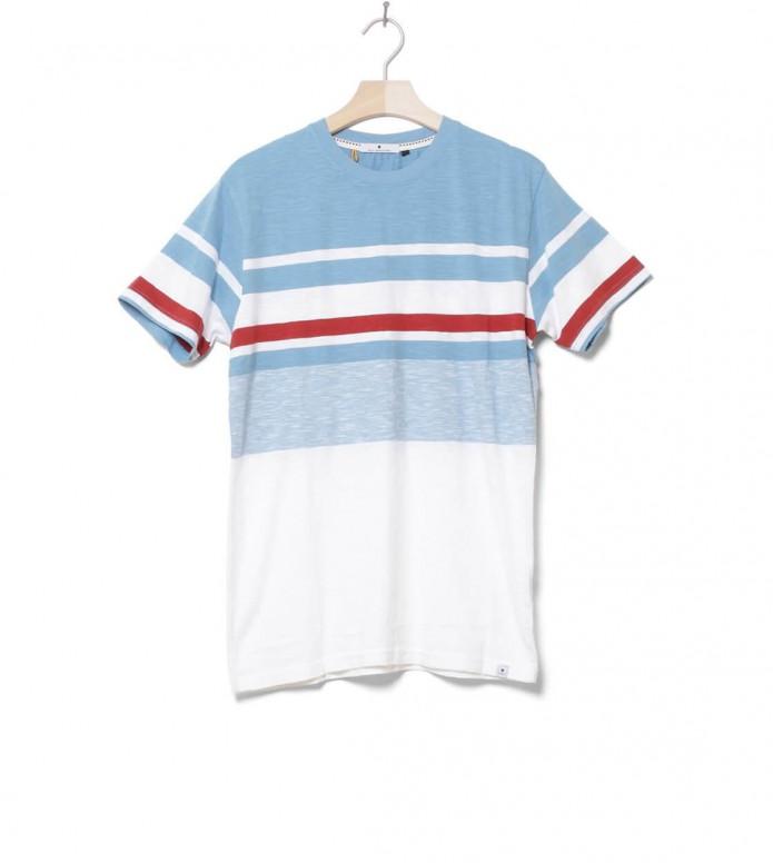 Revolution (RVLT) Revolution T-Shirt 1118 blue