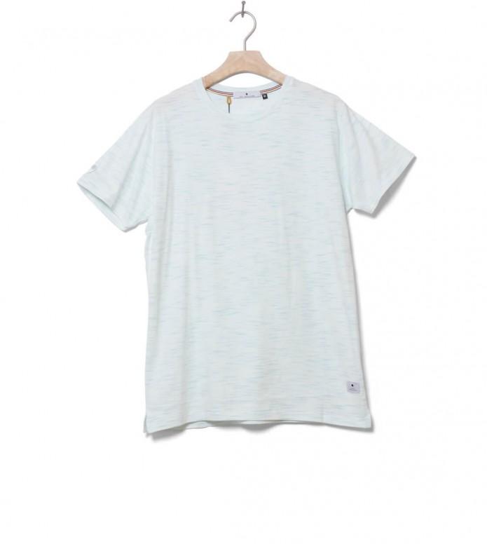 Revolution T-Shirt 1126 blue light XL