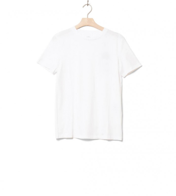 Selected Femme T-Shirt Sfmy Perfect white bright