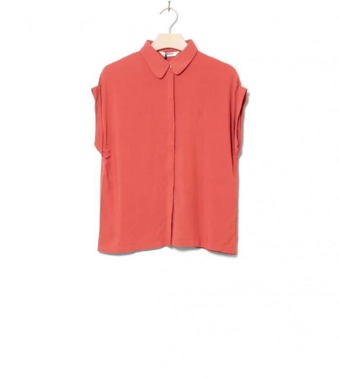 Wemoto W Shirt Avia pink faded rose XS