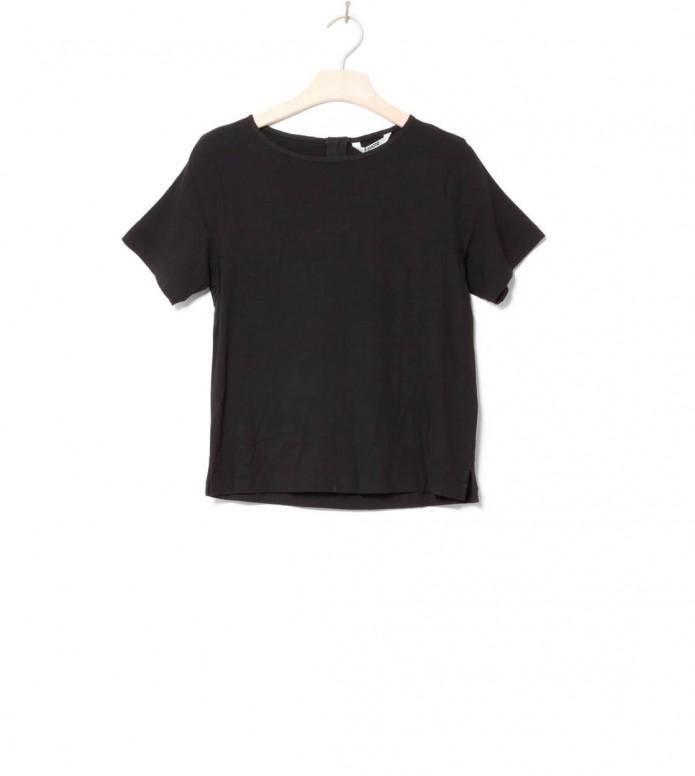Wemoto W T-Shirt Gino black S
