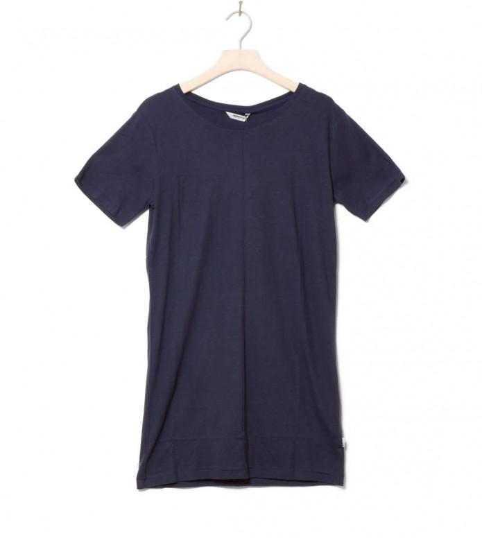 Wemoto W Dress Nika blue navy S