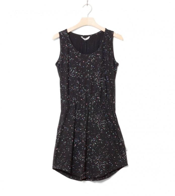 Wemoto W Dress New Tavi black-multicolor S