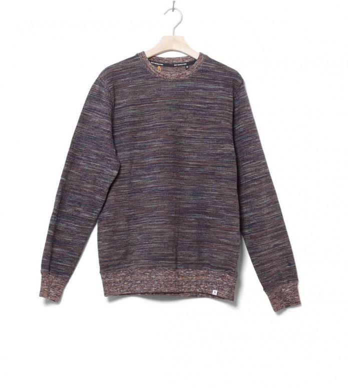 Revolution Sweater 2610 orange navy S