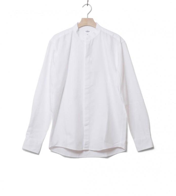 Klitmoller Shirt Simon white S