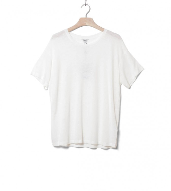 MbyM W T-Shirt Mikki white sugar S