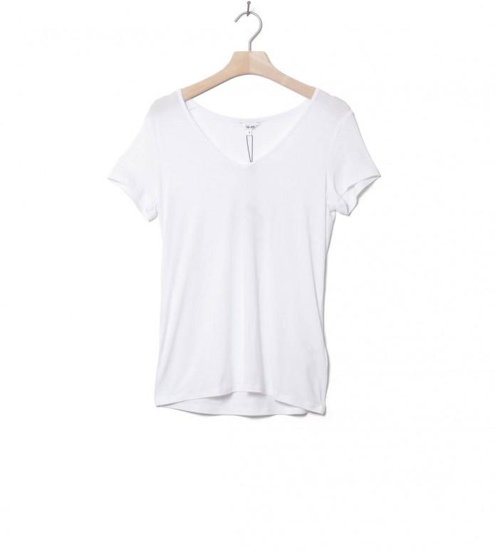MbyM W T-Shirt Queenie white optical S