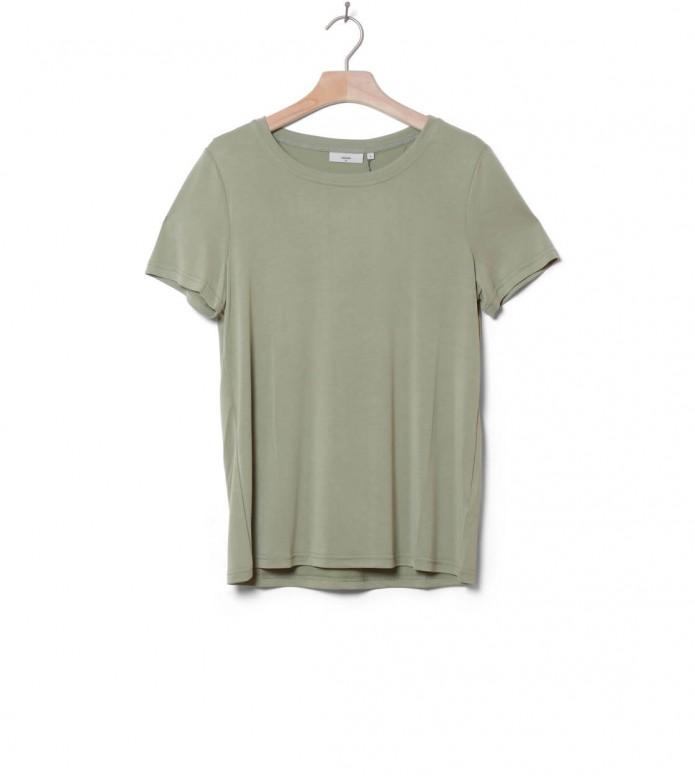 Minimum Minimum W T-Shirt Rynah green desert sage