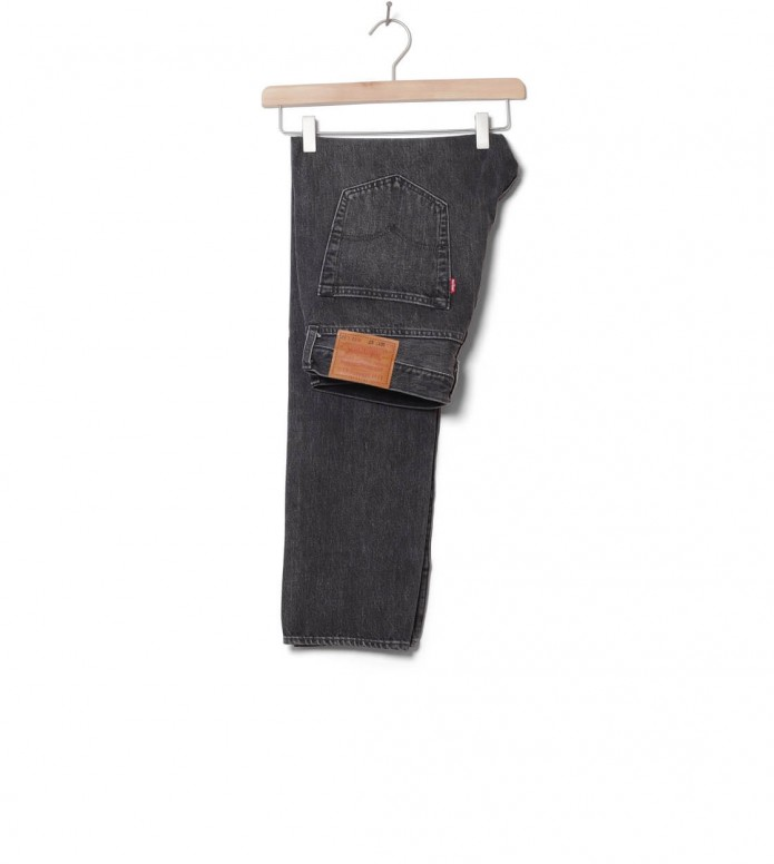 Levis Jeans 501 Slim Taper grey just 32/34