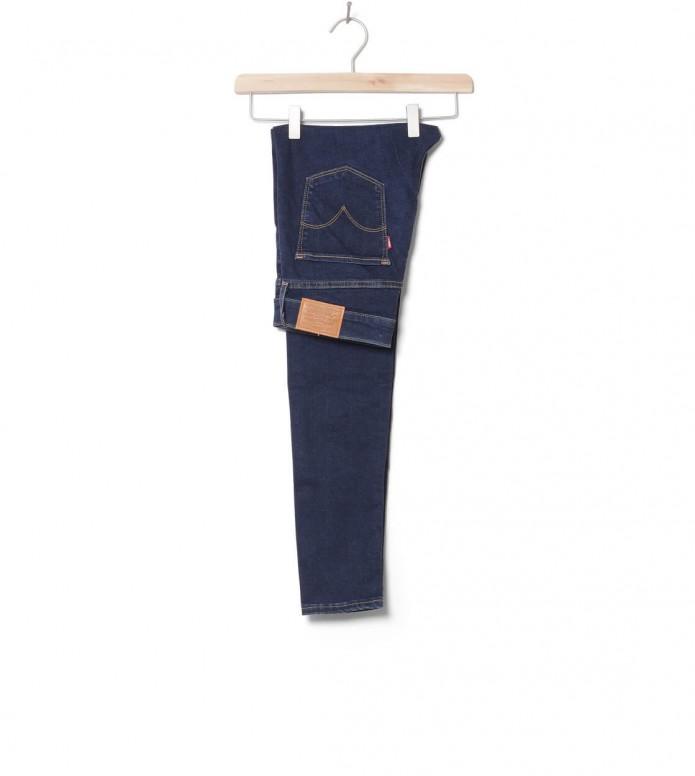 Levis W Jeans 720 High Rise Super Skinny blue essential 27/30