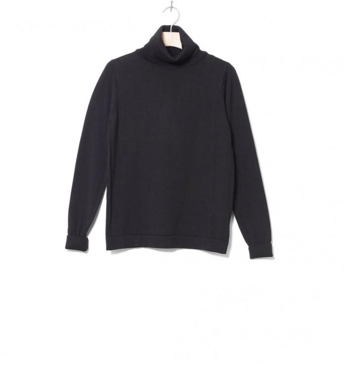 Klitmoller W Knit Isabella black XS