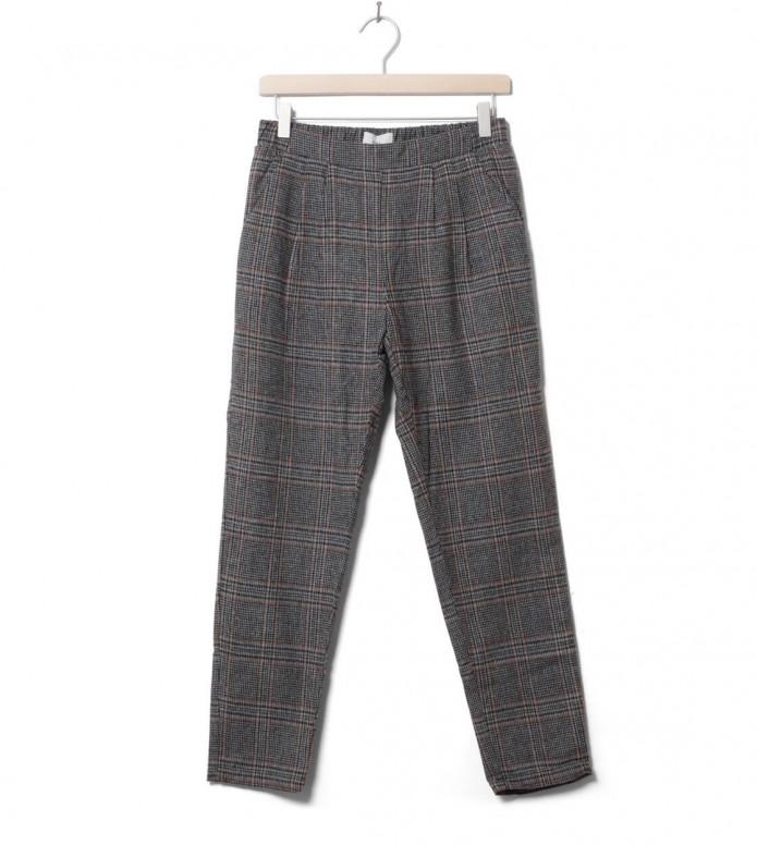 Minimum W Pants Sofja grey black