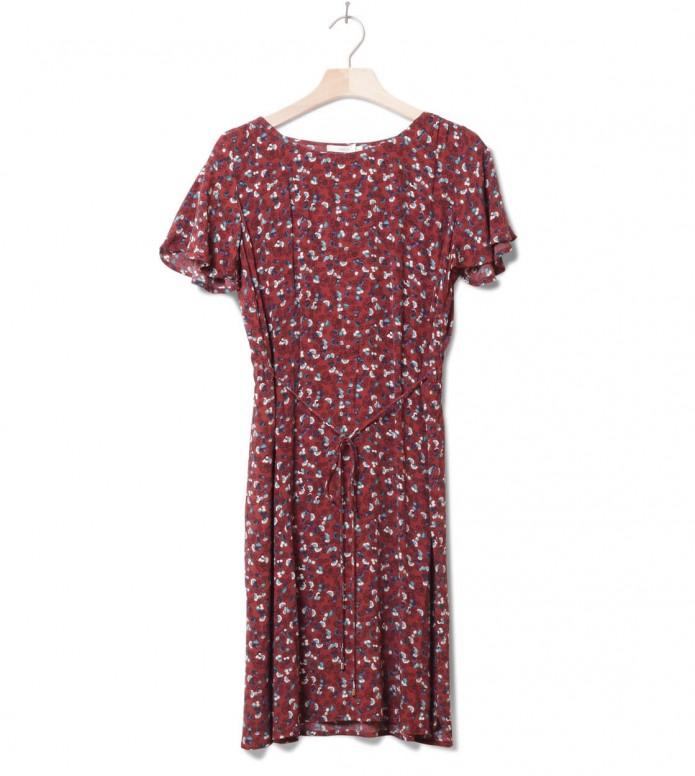 Sessun Sessun W Dress Hamana red massala merryl