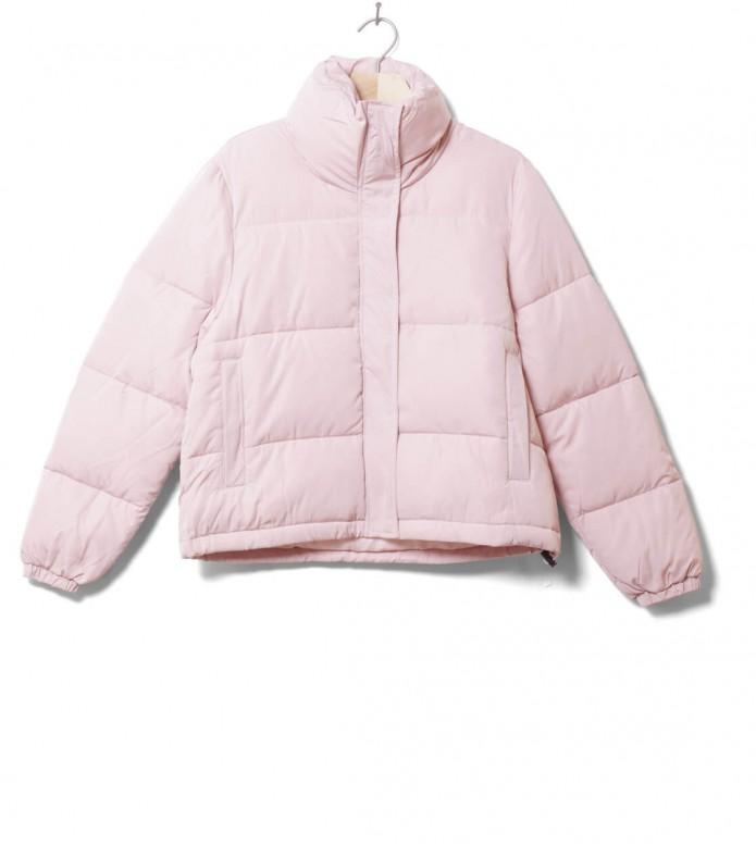 Selfhood Selfhood W Winterjacket 77127 Puffer pink