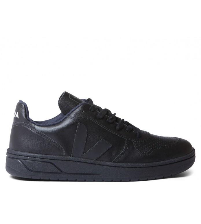 Veja Veja Shoes V-10 Vegan (C.W.L.) black all