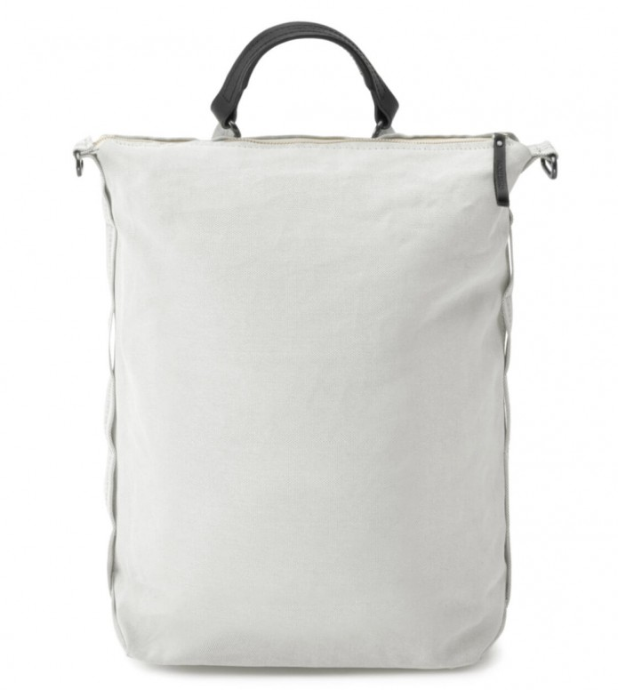 Qwstion Qwstion Backpack Zip Pack gravel