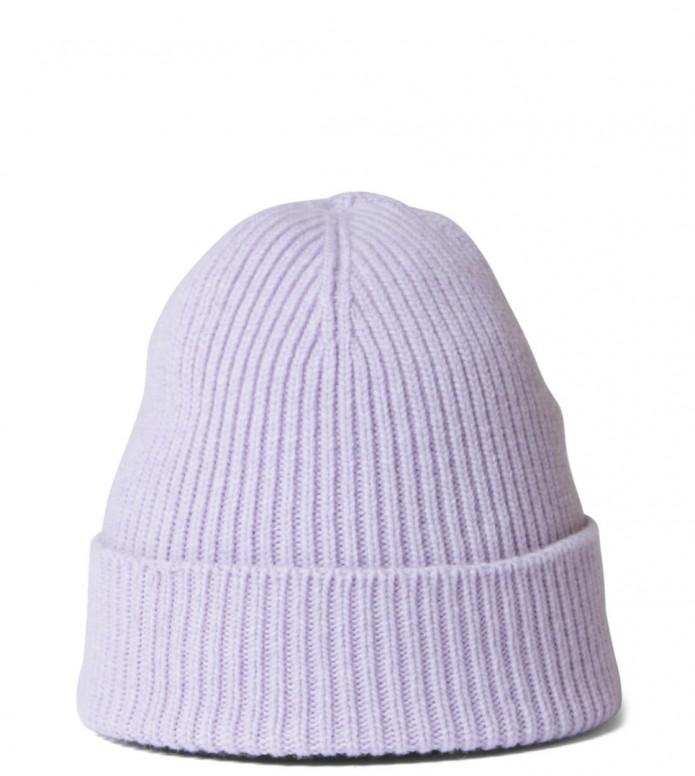 Colorful Standard Colorful Standard Beanie Merino Wool purple soft lavender