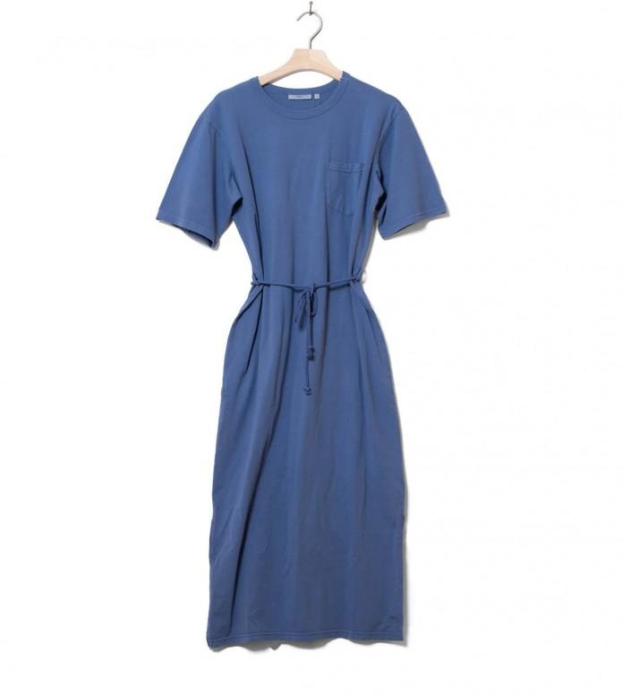 Minimum Minimum W Dress Philine blue true navy