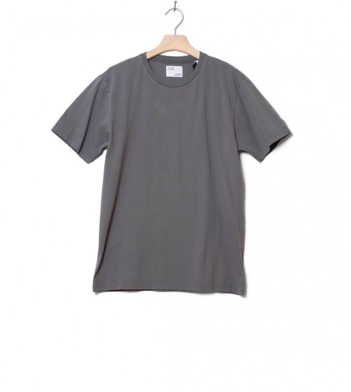 Colorful Standard Colorful Standard T-Shirt CS 1001 grey storm