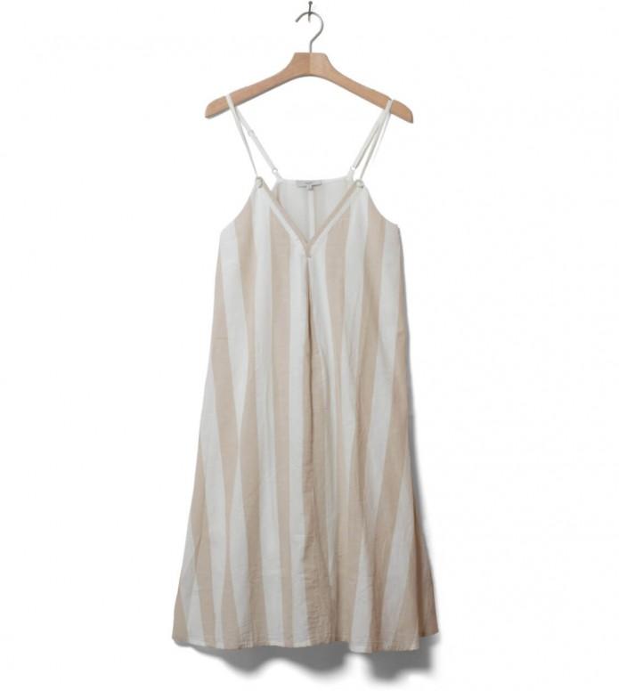 Minimum Minimum W Dress Yarah beige nomad