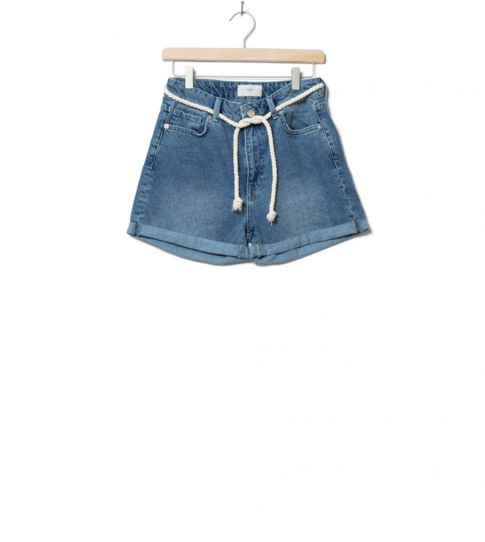 Minimum Minimum W Shorts Abarna blue medium