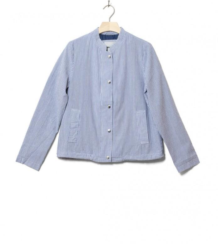Wemoto W Jacket Fiona blue navy-white XS