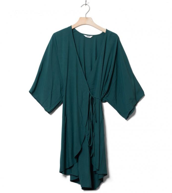 Wemoto W Dress Riva green S