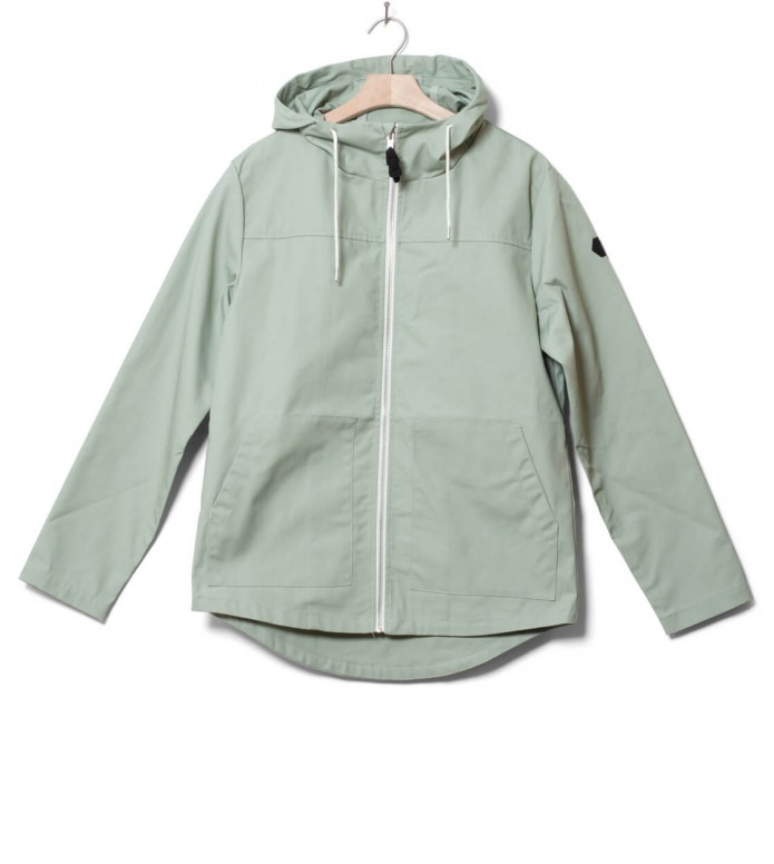 Revolution (RVLT) Revolution Jacket 7351 green
