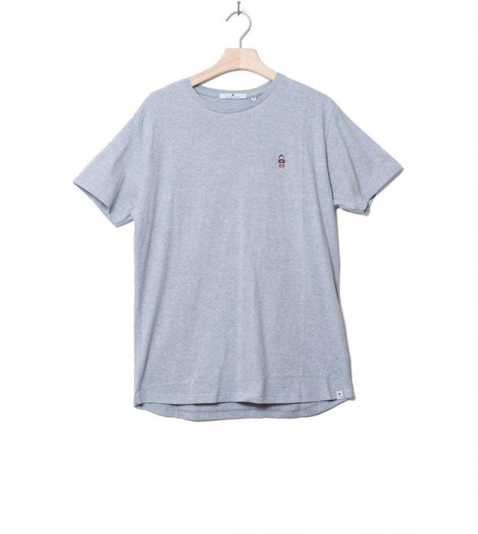 Revolution (RVLT) Revolution T-Shirt 1165 SUP blue dust