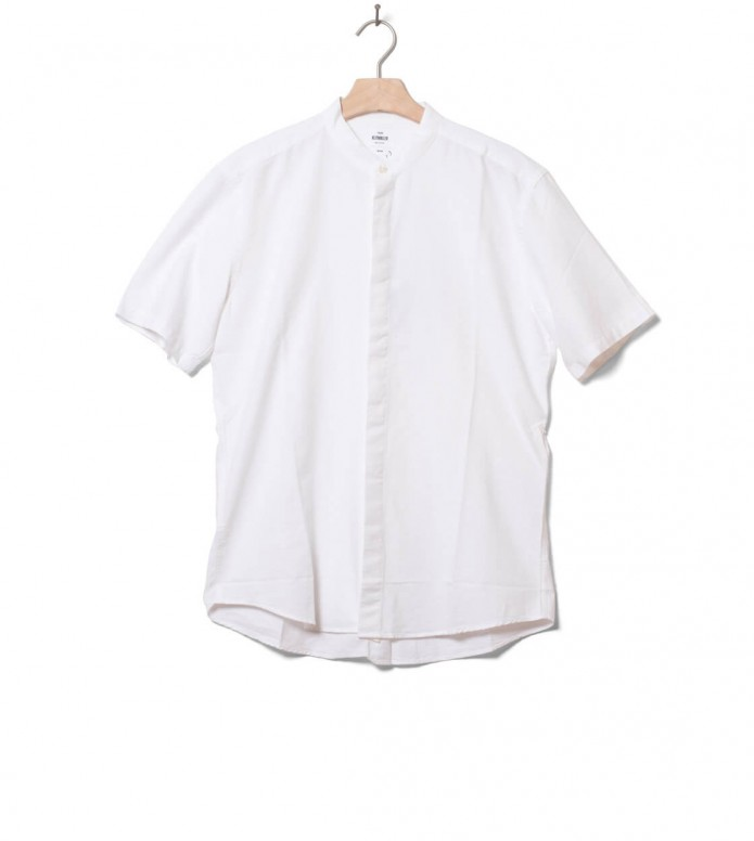 Klitmoller Collective Klitmoller Shirt Max white