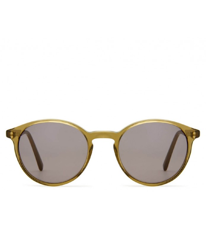 Viu Viu Sunglasses Dapper khaki black
