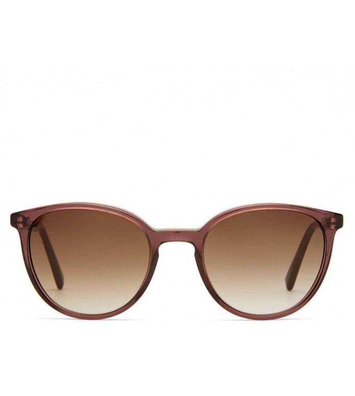 Viu Viu Sunglasses Kitten plum shiny