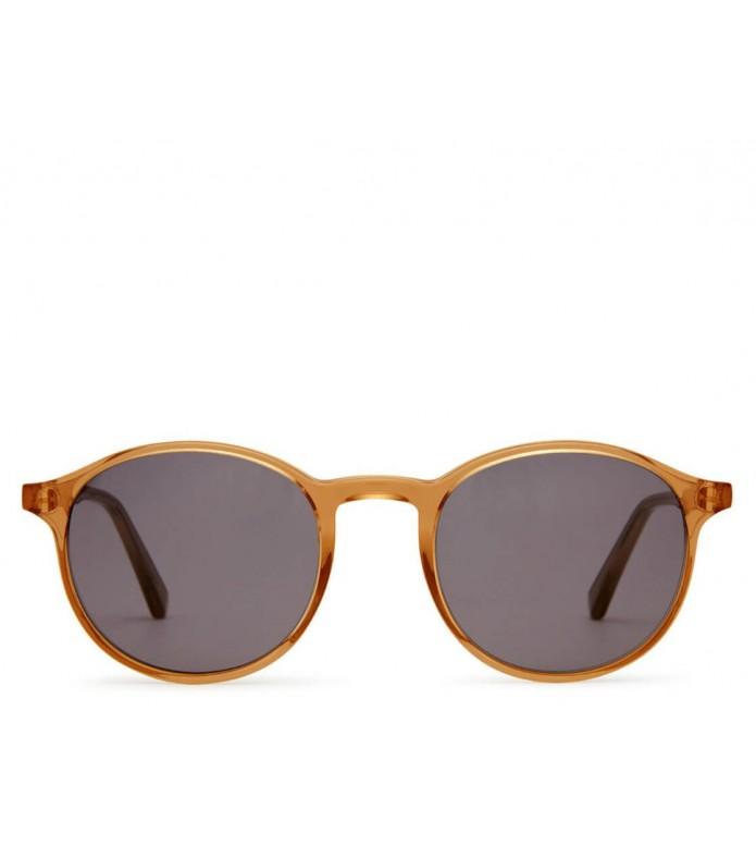 Viu Viu Sunglasses Expert rust shiny