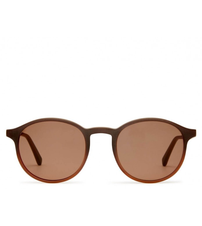 Viu Viu Sunglasses Expert caramel brown matt
